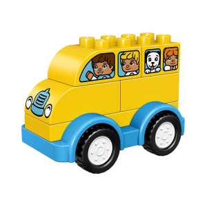 LEGO DUPLO MY FIRST BUS