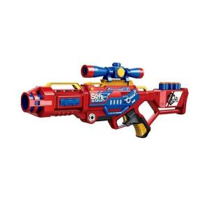 TOP GEAR GUN BLAZE STORM 7068