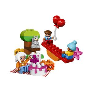 LEGO DUPLO TOWN BIRTHDAY PICNIC