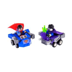 LEGO SUPER HEROES : SUPERMAN VS BIZARRO