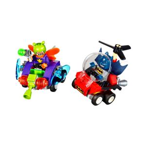 LEGO SUPER HEROES : BATMAN VS KILLER MOTH
