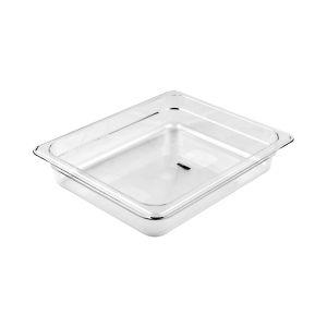 KRIS GASTRONORM PAN PLASTIK 1/2 65MM