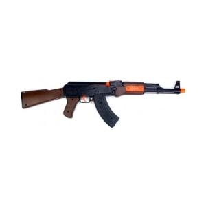 TOP GEAR SOFT WATER BULLET GUN M47+