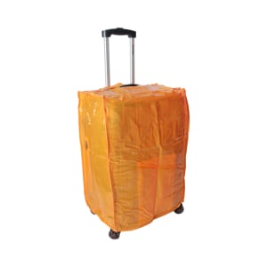 PASSPORT SARUNG KOPER PLASTIK 29 INCI - ORANYE