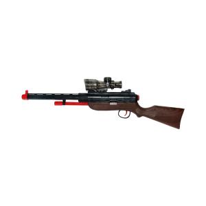 TOP GEAR SOFT WATER BULLET GUN M03+