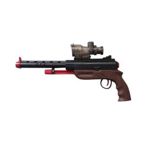 TOP GEAR SOFT WATER BULLET GUN M04+