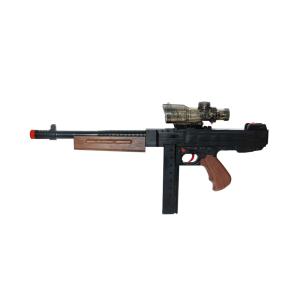 TOP GEAR SOFT WATER BULLET GUN MP50