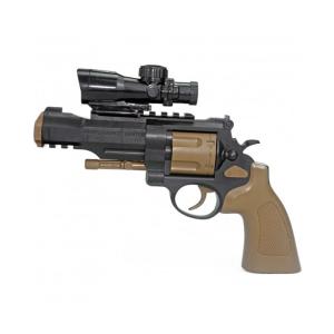 TOP GEAR SOFT WATER BULLET GUN M09+