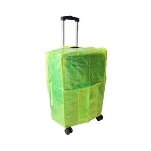 PASSPORT SARUNG KOPER PLASTIK 29 INCI - HIJAU