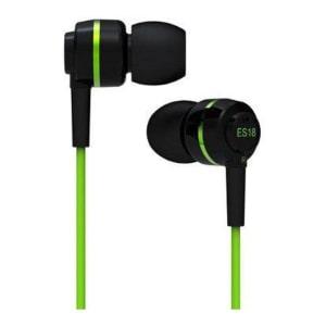 SOUNDMAGIC IN-EAR HEADPHONE ES18 - HIJAU