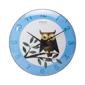 ARTHOME JAM DINDING OWL 35 CM