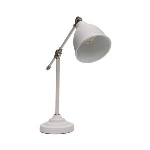 LAMPU MEJA GATSBY - PUTIH