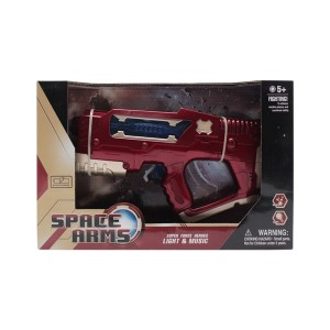 KIDDY STAR SPACE ARMS 9156CP