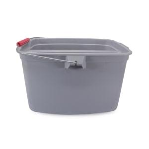 RUBBERMAID EMBER PLASTIK 18 LTR - ABU-ABU