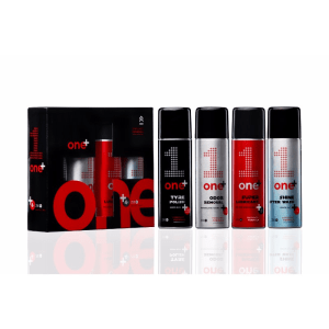 ONE+ PAKET 4 IN 1 A