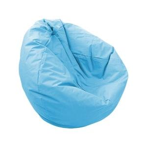 PRISSILIA BEAN BAG - PATRICK BLUE
