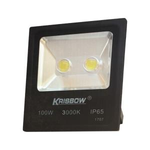 KRISBOW LAMPU SOROT LED COB 100W 3000K