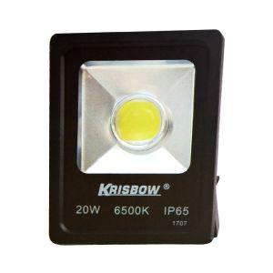 KRISBOW LAMPU SOROT LED COB 20W 6000K