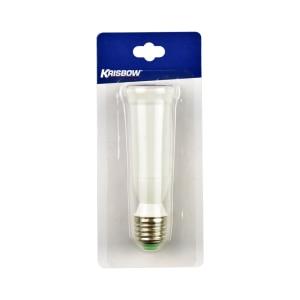 KRISBOW SOKET LAMPU EXTENSION 12.5 CM E27
