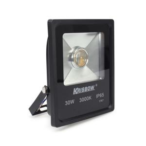 KRISBOW LAMPU SOROT LED COB 30W 3000K