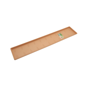 ELHO GREEN BASIC GARDEN TROUGH ALAS POT 80 CM - COKELAT