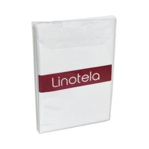 LINOTELA SARUNG GULING 50X160 CM - PUTIH