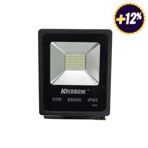 KRISBOW LAMPU LED OUTDOOR 30W 6500K