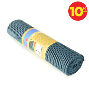 KRISHOME ALAS LINER RAK ANTI SLIP TIPE H 30 X 150 CM - BIRU