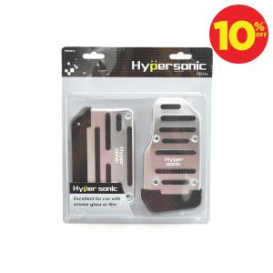 HYPERSONIC SET COVER PEDAL HP2416-3 2 PCS