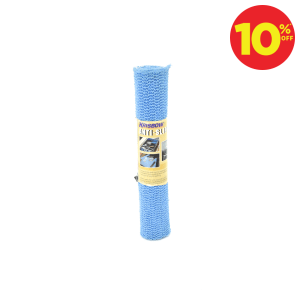 KRISHOME ALAS LINER RAK ANTI SLIP TIPE K 30 X 150 CM - BIRU