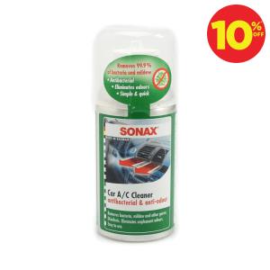 SONAX PEMBERSIH AC MOBIL ANTI BAKTERI