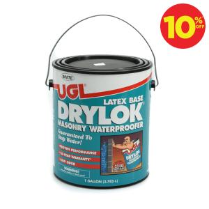 DRYLOK WATERPROOF LATEX 1 GALLON