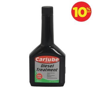 CARLUBE DIESEL TREATMENT 300 ML