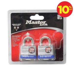 MASTER LOCK GEMBOK BESI LAMINASI 3,8 CM