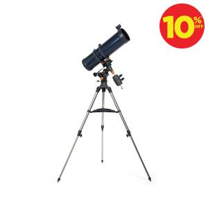 CELESTRON ASTROMASTER TELESKOP 130EQ