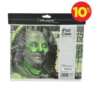 SARUNG IPAD - GREEN HUNDRED