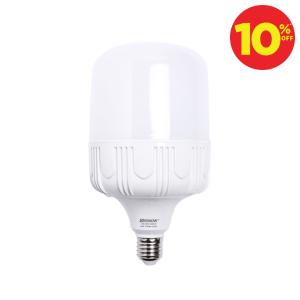 KRISBOW BOHLAM LAMPU LED INDUSTRIAL 40W 6500K