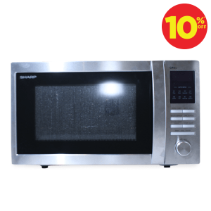 SHARP MICROWAVE OVEN GRILL 25 LTR