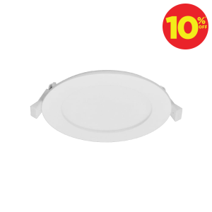 KRISBOW LAMPU DOWNLIGHT LED 12W 800 LM