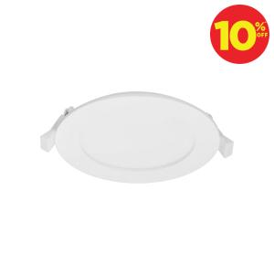 KRISBOW LAMPU DOWNLIGHT LED 6W 400 LM