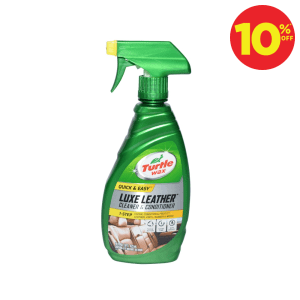 TURTLE WAX LUXE LEATHER 473 ML