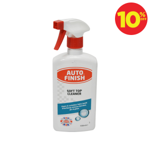 AUTO FINISH SOFT TOP CLEANER 500 ML