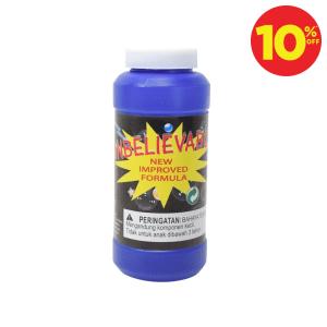 UNCLE BUBBLE REFILL UNBELIVABUBBLE 236,5 ml