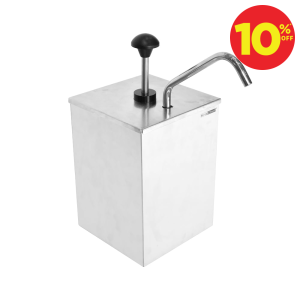 KRISCHEF DISPENSER SAUS JZP-01