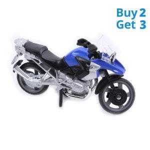 SIKU MOTOR BMW R1200 GS
