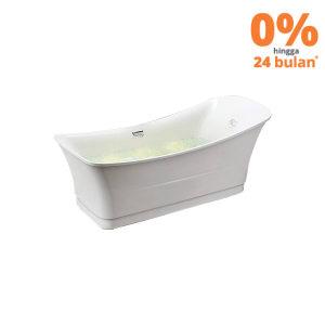 APPOLLO BATHTUB WHIRLPOOL - PUTIH