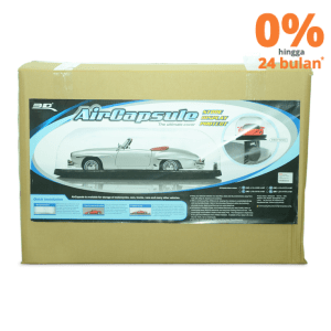 AIRCAPSULE COVER MOBIL XL