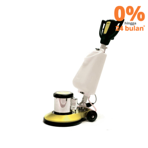KRISBOW SCRUBBER AND POLISHER  17IN 175RPM 1100W