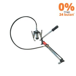 KRISBOW GEAR PULLER HYDRAULIC 40 T