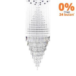 EGLARE SWINGDROP LAMPU GANTUNG